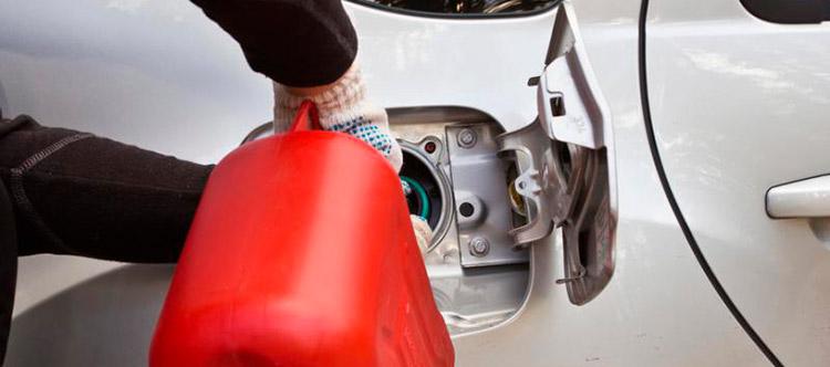 Доставка бензина в Киеве, подвоз топлива по Киеву